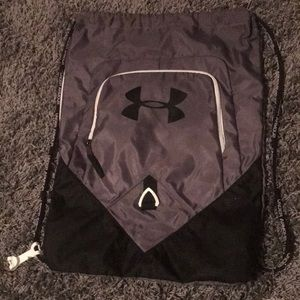 Under Armour Drawstring Backpack